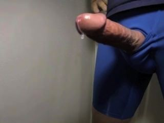 Very Hot Cock Spraying Cum