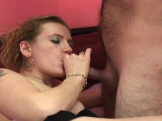 Trailer White Trash Fucked By Doggystyle
