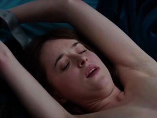 Dakota Johnson Nude Loop 2