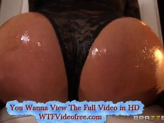 Big Wet Butts - Bubbly Personality And Ass - Chanel Preston