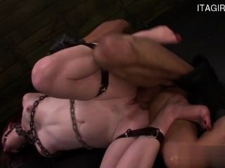 Young Girlfriend Dirty Anal
