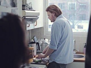 Zulus Store Dating Show - Hjemme Hos Morten Og Sanne (lotte Bendix)