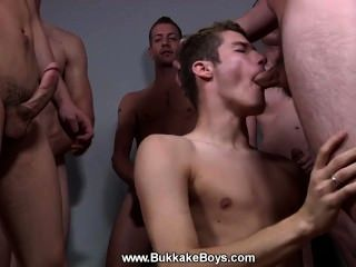 Hot Horny Gay Sex Party.
