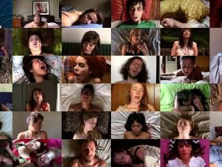 38 People Cumming At Once