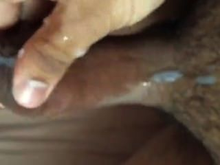 Horny Wank Masturbation With 2 Huge Cumshots