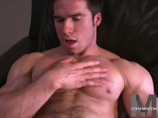 Max Wheeler Hung Bodybuilder Jo