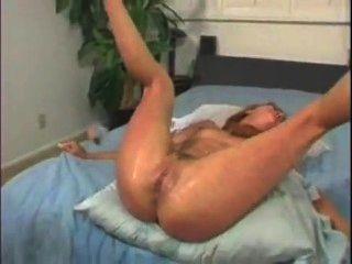 Shaking Orgasm 1