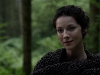Laura Donnelly - Outlanders S1e14