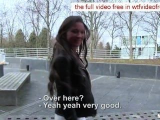 Watch M - Belgian Slut Gets Freaky Wtfvideofree.com
