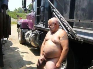Paja De Camionero