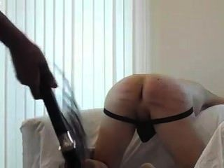 Corporal Punishement Demo (boutiquefetiche.com Bdsmsexshop) 2