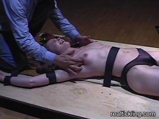 Darby Tickling 6