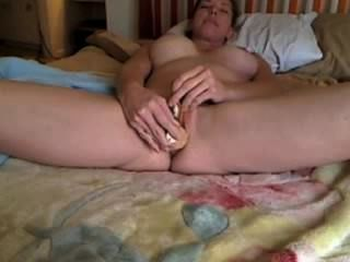 Amateur Milf Masturbation And Squirting