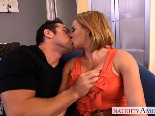 Blonde Gf Krissy Lynn Gets Nailed