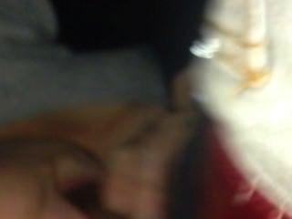 Stop 4da Train And Burn Her Head