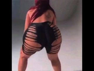 "Mcgoku305 ""hyper"" (official Video) Starring Cubana Lust & Amy Anderssen"