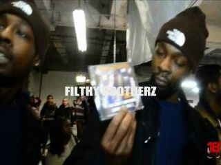 187 Dvd Lost Files (hot Winter Edition)...