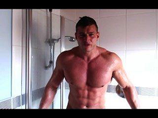 Man Grooming