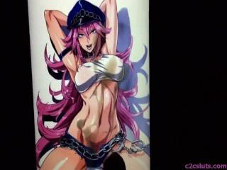 Poison (street Fighter&ampfinal Fight) Sop