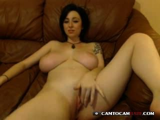 Big Boobs Milf Webcam For Free At camtocambabe.com