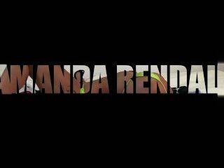 Shebang.tv - Dionne Mendez And Amanda Rendal In G/g Hardcore Show