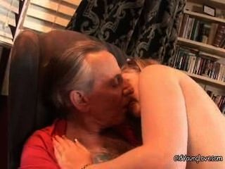 Laci Moans To Her Mans Tongue And Finger