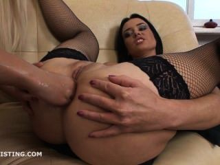 Sextreme, Anal Fisting #17