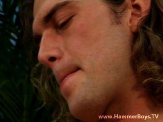 Sexual Colada Dominik Trojan Hammerboys