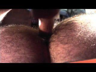 Backroom Muscle Daddies - Scene 3