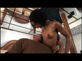Get That Black Pussy 1 - Scene 1