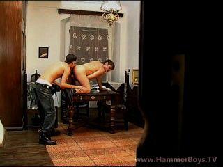 Secret Camp Sexy Guys Hammerboys