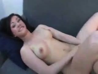 Jennifer White First Time!!!