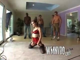 Sasha Grey Gangbang Behind The Scenes
