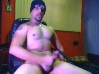 Muscle Cock Mexican