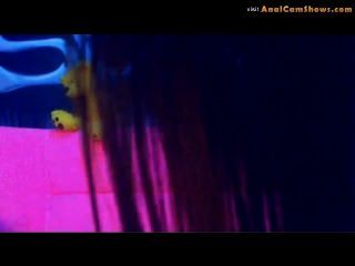 Lovely Teen Masturbating On Cam