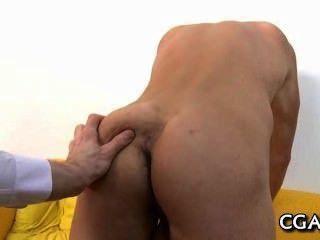 Hot And Salacious Gay Sex