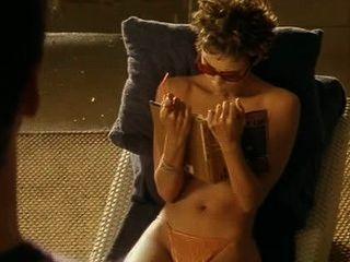 Halle Berry - Boobs - Punxxx