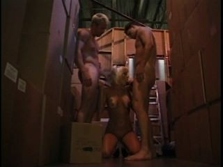 Young And Anal 10 - Scene 3