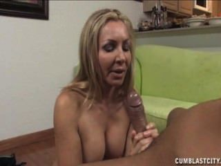 Cum Blast City - Mrs. Demarco (lisa Demarco)