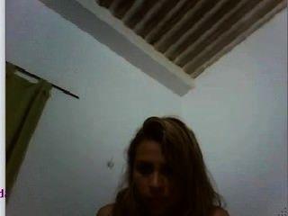 Webcam Show Girl