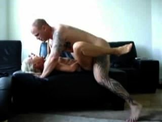 Hot Muscle, Hot Tattoo, Hot Sex
