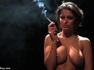 Emily Clark Topless (short)