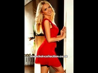 London Escorts - Hot Collection Agency