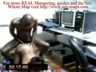 Fucking Mozambican Hooker
