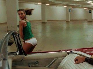 Jessica Alba In Good Luck Chuck (nn)