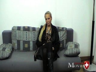 Electra Wild - Porn Interview With Young Girl - Interview Mit Jungem Girl