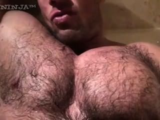 Zeb Atlas - Hairy & Horny