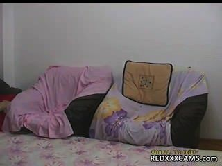 Cute Teen In Webcam - Episode 351