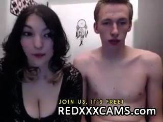 Cute Teen In Webcam - Episode 76