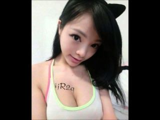 Hot Angela Lee